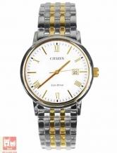 Đồng hồ Citizen Eco-Driver cao cấp dành cho nam BM6774-51F