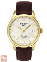 Đồng hồ Tissot Automatic Gold Luxury cao cấp dành cho nam