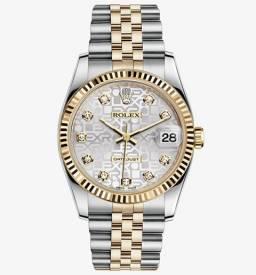 Đồng hồ Rolex Datejust R031 Automatic chính hãng dành cho nam