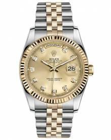 Đồng hồ Rolex Daydate R011 Automatic dành cho nam