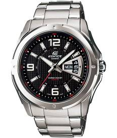Đồng hồ Casio EF-129D-1AV