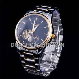 Đồng hồ Longines L25-Ai-Black- Automatic