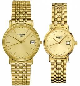 Đồng hồ đôi Tissot T52.5.281.21 T52.5.481.21