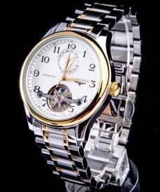 Đồng hồ Longines L2.668.52 Automatic