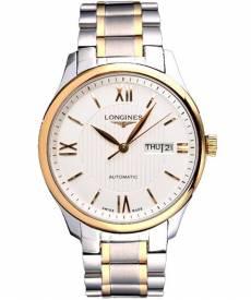 Đồng hồ nam Longines L2.669.331 automatic siêu đẳng cấp