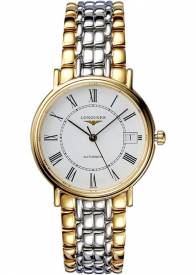 Đồng hồ Longines Lg08-Ai-Automatic