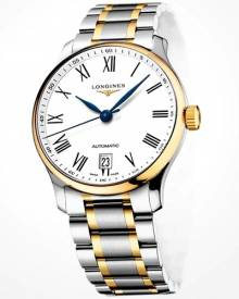 Đồng hồ Longines Automatic cao cấp L2..628.5.11.7 dành cho nam