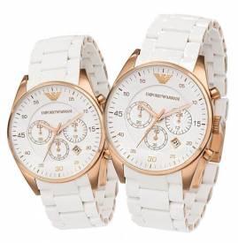 Đồng hồ đôi Armani AR5919-AR5920 cao cấp