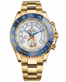 Đồng hồ Rolex Yacht-Master R226.37 Full Gold cao cấp