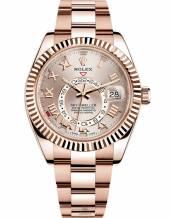 Đồng hồ Rolex R1835 Automatic cao cấp, phong cách quý ông thành đạt