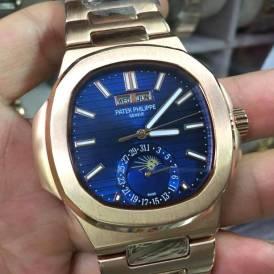 Đồng hồ Patek Philippe P0138 sành điệu cho quý ông