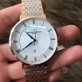 Đồng hồ Vacheron Constantin V6886 sành điệu cho quý ông