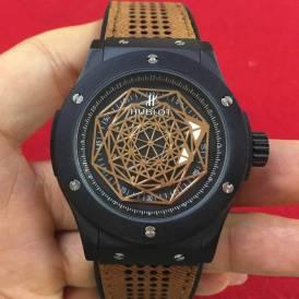 Đồng hồ Hublot G273 sành điệu dành cho quý ông