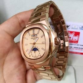 Đồng hồ Patek Philippe P0140 automatic, đẳng cấp doanh nhân