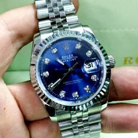 Đồng hồ Rolex Datejust R7558 siêu đẳng cấp cho quý ông