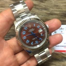 Đồng hồ Rolex R1566 Size 40 sang trọng đẳng cấp