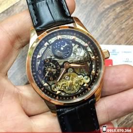 Đồng hồ Patek Philippe P6535 đẳng cấp cho quý ông
