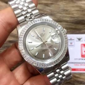 Đồng hồ Rolex R6130 size 40 cao cấp dành cho quý ông