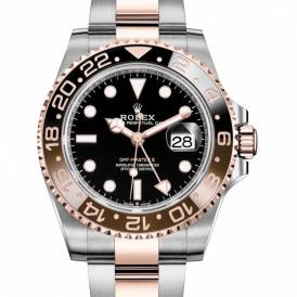Đồng hồ Rolex GMT-Master II mới cao cấp