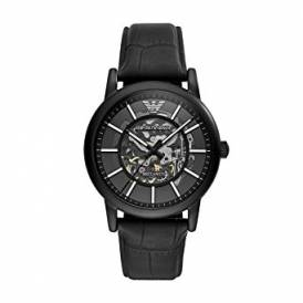 Đồng hồ cơ khí Emporio Armani AR60008