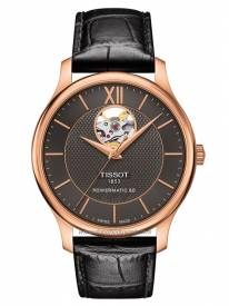 Tissot Classic Automatoic Anthracite Dial T063.907.36.068.00