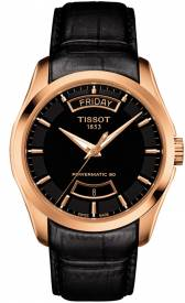 TISSOT COUTURIER POWERMATIC 80 T035.407.36.051.01