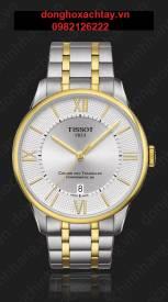 TISSOT CHEMIN DES TOURLLES AUTOMATIC COSC T099.407.22.038.00