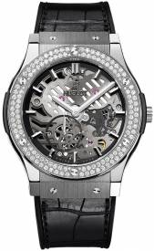 Hublot 515.NX.0170.LR.1104 Diamond Automatic