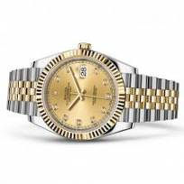 Rolex-Datejust-126333-Automatic-Diamond-Gold