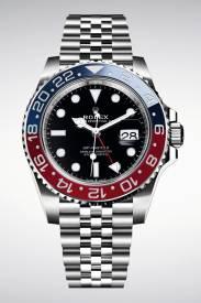 Rolex GMT-Master II Pepsi 126710BLRO Automatic