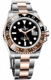 Rolex GMT-Master II 126711CHNR Automatic