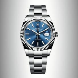 ROLEX  Oyster Perpetual Datejust 41 Automatic