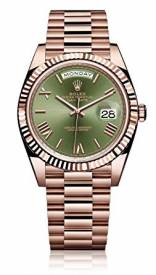 Rolex Oyster Perpetual Day-Date 40mm 228235 Automatic
