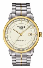 TISSOT POWERMATIC 80 T0864072226100 Automatic