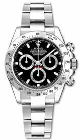 Rolex Oyster Cosmograph Daytona R116520 Automatic
