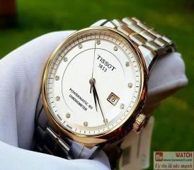 Đồng hồ Tissot Luxury Powermatic 80 TS0864082203600