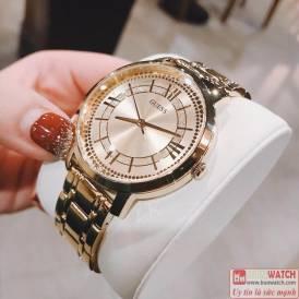 Đồng hồ nữ Guess GS001 chính hãng siêu đẹp