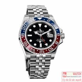 """Rolex GMT Master II BLRO126710 """" Pepsi """" 2018"""