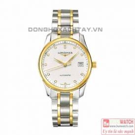 Đồng hồ nam Longines L25185777 Classic