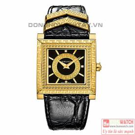 Versace Women's VQF020015 DV-25 for Vietnam Women's Day