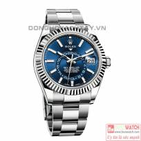 Rolex-Sky-Dweller-Blue-Dial-Automatic-Men039s-Oyster-Watch-RL326934BLSO