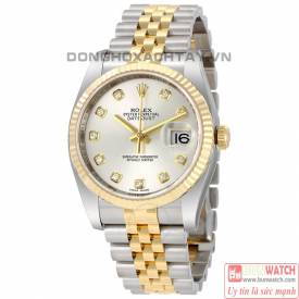Rolex Oyster Perpetual Datejust 116233MDJ Automatic