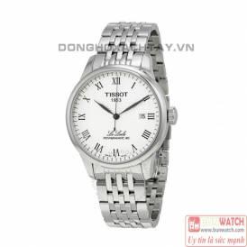Đồng hồ Tissot Le Locle Powermatic 80 siêu đẹp