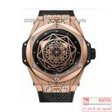 Hublot Big Bang Blue King Gold 465.SS.1117.VR.1204.MXM17