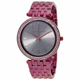 Đồng hồ nữ MICHAEL KORS Darci Gunmetal