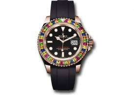 Rolex Yacht-Master 40 116695SATS