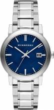 BURBERRY THE CITY MEN'S SWISS WATCH 38MM authentic