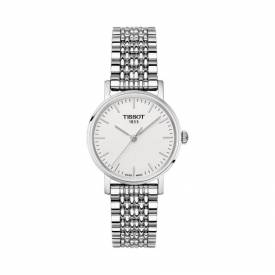 TISSOT Lady Quartz T109.210.11.031.00  authentic