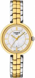 TISSOT FLAMINGO T094.210.22.111.01 authentic
