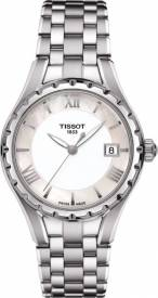 TISSOT T-LADY T072.210.11.118.00 authentic